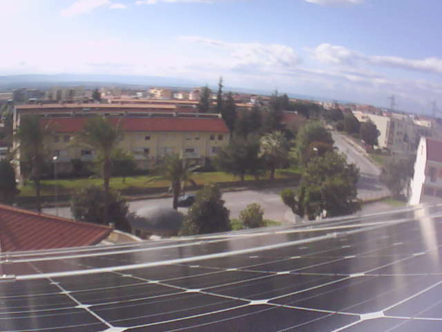 WebCam Lamezia Terme